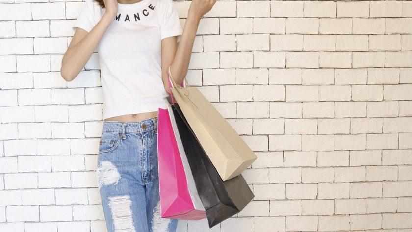 Bledy na zakupach
