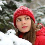 zimowe stylizacje